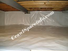12 mil vapor barrier for crawl space encapsulation