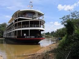 river boat q u0026 a
