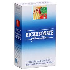 utilité bicarbonate de soude en cuisine notre ami le bicarbonate de sodium