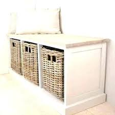 hallway storage bench oak shoe storage bench probeta info