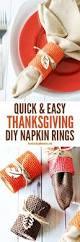 napkin folding for thanksgiving dinner