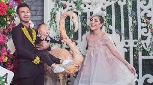 wedding dress nagita slavina siapa bilang semua yang dipakai nagita slavina mahal produk milik