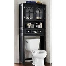 buy fairmont space saver bathroom cabinet in white from bed bath