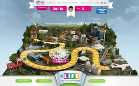 the game of life caa life side assistance caagol family food