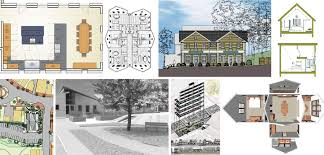 Types Of Architectural Plans Types Of Location Drawings And General Arrangement Drawings For