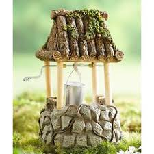 Wishing Well Garden Decor Decorative Metal Wishing Well Planter For The Garden Ogd102