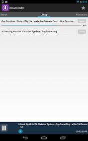 idownloader apk idownloader mp3 downloader1 0 скачать idownloader mp3