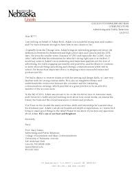 awesome collection of recommendation letter for internship