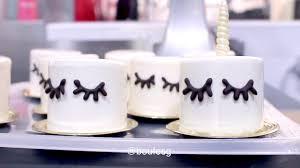 Cake Decorating Singapore Boufe Boutique Cafe Mini Unicorn Cake Decoration First In
