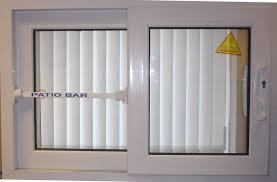Secure Patio Door Kitchen Security Bars For Sliding Doors Patio Door Bar I86 Your