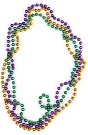 decorating ideas for a mardi gras party