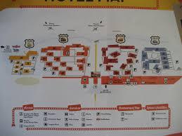 Santa Fe Map Hotel Santa Fe Map See Information Below Eldorado Blocks U2026 Flickr