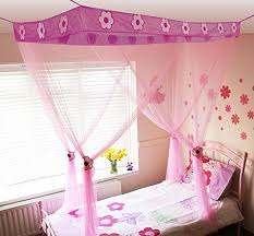 Princess Canopy Bed Princess Bed Canopy Amazon Co Uk