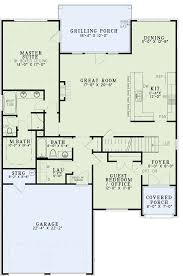 tudor house plans with photos house plan 82340 at familyhomeplans com