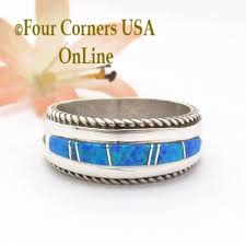 Native American Wedding Rings by Traditional Native American Wedding Rings Finding Wedding Ideas