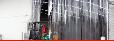 Plastic Sheet Curtains High Speed Door Manufacturers Premier Doors Melbourne Australia
