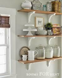 Kitchen Wall Shelf 170 Best Vintage Knick Knacks U0026 Shelf Styling Images On Pinterest