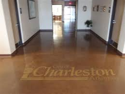 Polished Laminate Flooring Polished Concrete Floors Mid South Painting