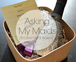 ideas for asking bridesmaids to be in your wedding my turn to pop the question wedding wednesday levine