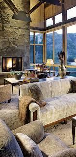 log cabin living room decor cabin decor rustic interiors and log cabin decorating ideas