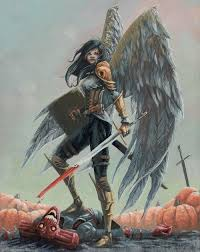 the valkyrie u2014 the art of conner herbison