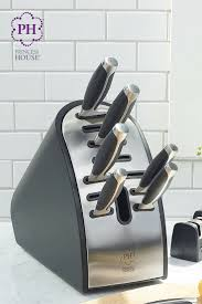 194 best knife blocks images on pinterest knife sets kitchen