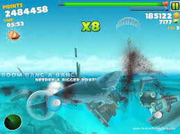 download game hungry shark evolution mod apk versi terbaru hungry shark evolution mod apk 3 3 0 unlimited money diamonds