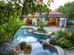 Pool Cabana Ideas by Cabana Las Floras A Tropical Cabana Paradise With Pool Spa And