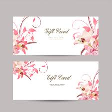 gift certificate printing gift certificates great impressions printing starting at only 59