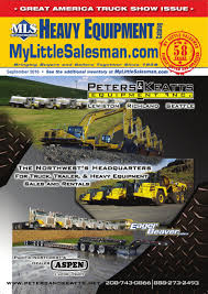 heavy equipment online classifieds buy u0026 sell my little salesman