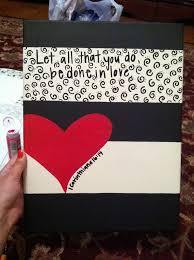 best 25 love quote canvas ideas on pinterest diy canvas canvas