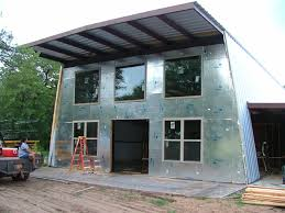 steel icf new home thread page 3 construction picture post