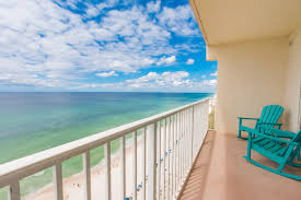 panama city beach condo shores of panama 1502