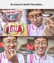 Meme Dentist - no money for dentist memes