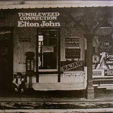Tumbleweed Elton John Tumbleweed Connection At Discogs