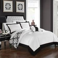 Black And White Twin Duvet Cover Buy Black Twin Duvet Cover Sets From Bed Bath U0026 Beyond