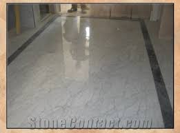 Carrara Marble Floor Tile Bianco Carrara Marble Floor Tiles Italy White Marble From United