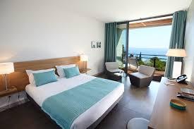 chambre vue mer les chambres hotel rayol canadel sur mer les terrasses du bailli