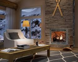 home we love fireplaces and grills