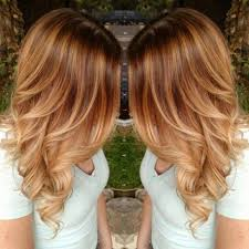 light brown hair color with blonde highlights 50 fashionable ideas for brown hair with blonde highlights my new