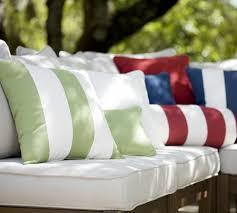 coussin pour canap de jardin le gros coussin pour canapé en 40 photos