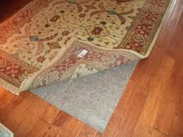area rug pads for hardwood floors roselawnlutheran