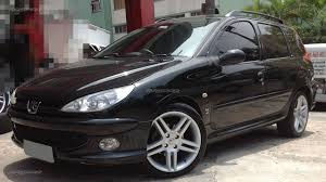 peugeot 206 sw 2008 peugeot 206 sw u2013 pictures information and specs auto