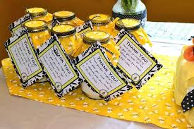 bumble bee baby shower theme bumble bee themed baby shower favors baby shower gift ideas