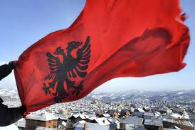 Red Flag Band Kosovo Celebrates Decade Of Independence Challenges Ahead Music