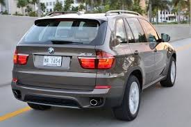 2012 bmw suv used 2012 bmw x5 diesel pricing for sale edmunds