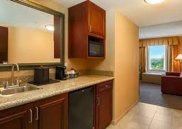 What Is A Hotel Wet Bar Hampton Inn U0026 Suites Poughkeepsie Ny