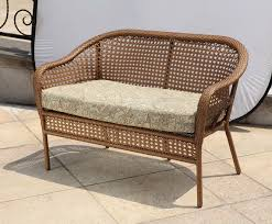 cushion sets for wicker furniture home design ideas