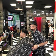 boyd u0027s barbershop 5 carlton st toronto