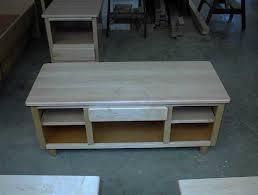 custom made coffee tables woodloft org custom amish made furniture coffee tables
